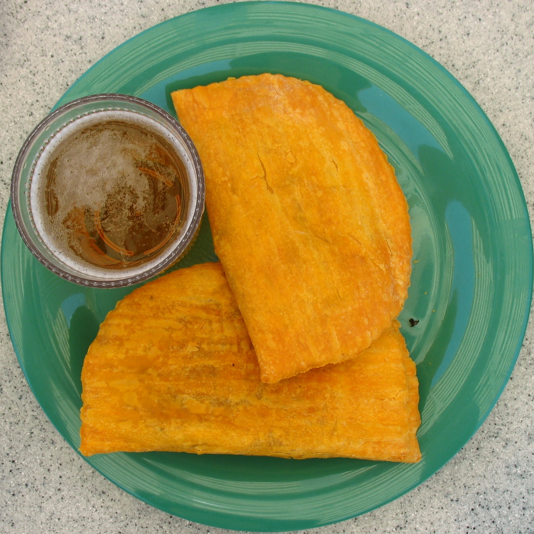 how to make jamaican patties, authentic jamaican patties recipe