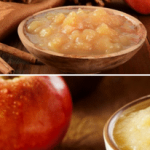 Applesauce Substitute: The Healthy Baking Fat