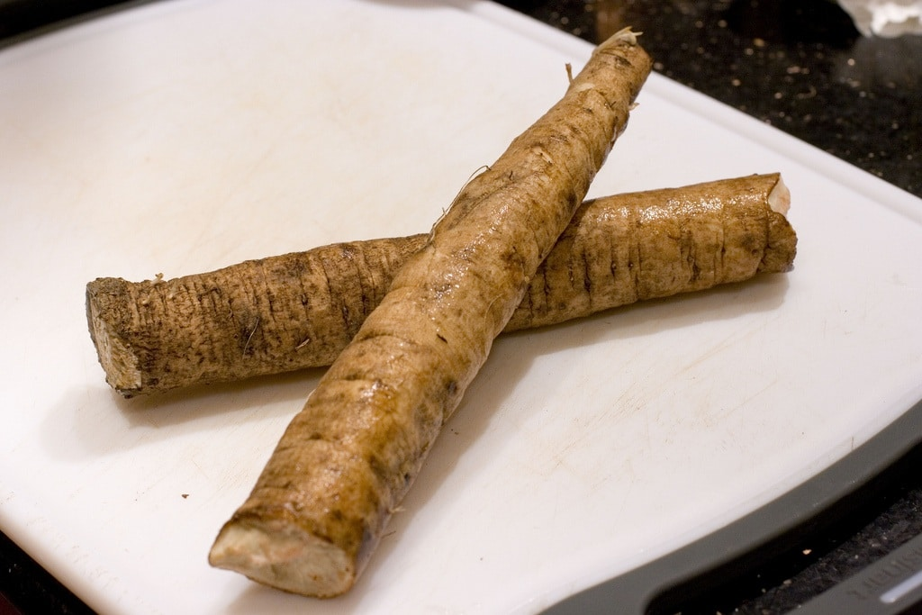 burdock root, burdock root how to use