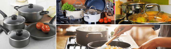 circulon cookware reviews, circulon pots and pans, circulon symmetry