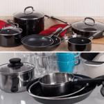 Circulon Infinite Hard Anodized Nonstick 10-Piece Cookware Set Review