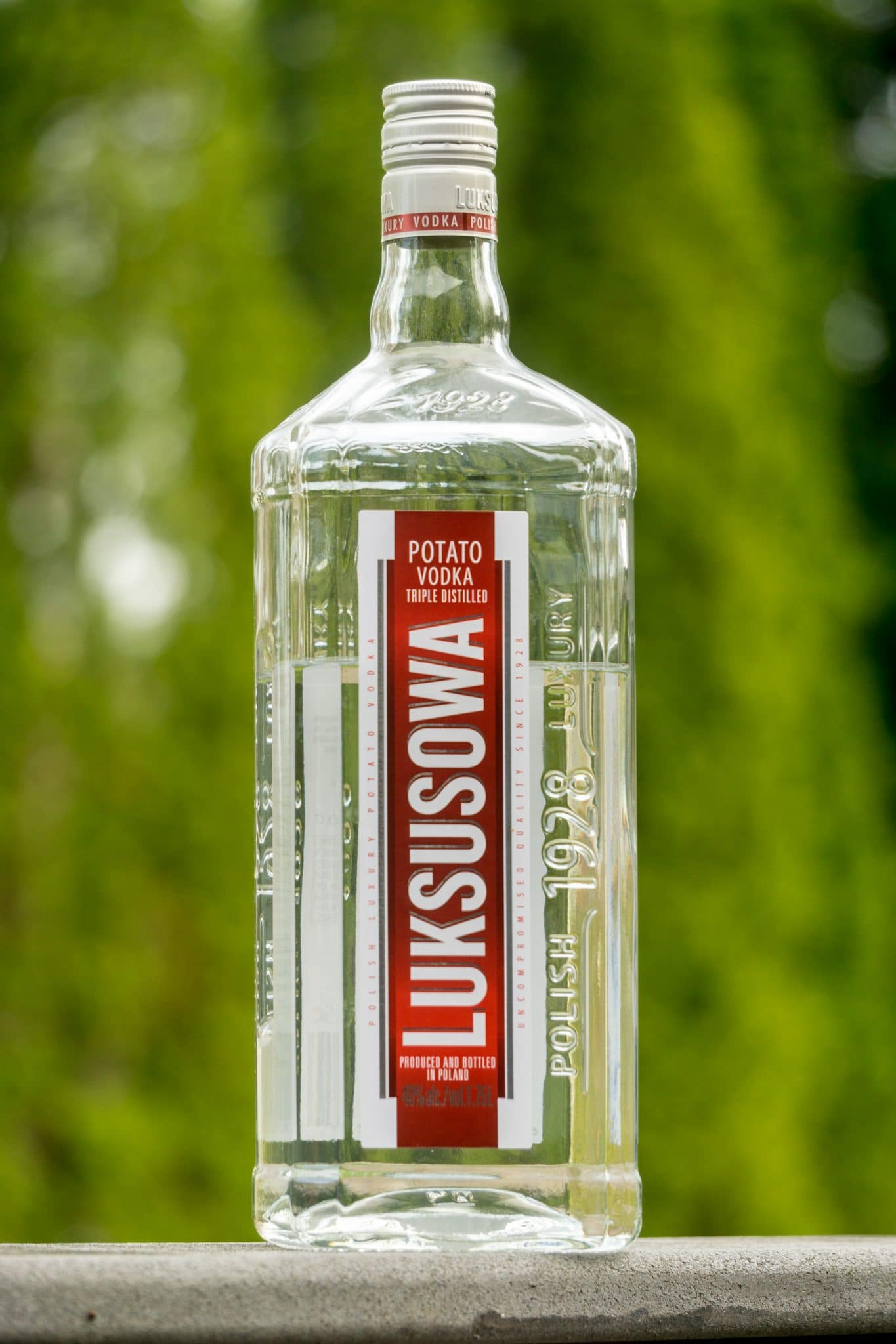 Best Potato Vodka - Top 10 List of the World's Finest Vodka