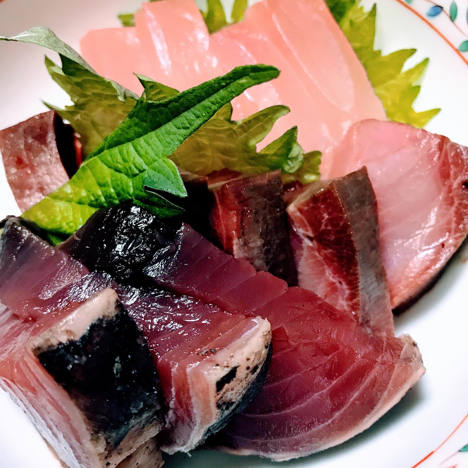tataki, tataki sushi