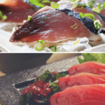 Bonito Sushi: A Seasonal Treat
