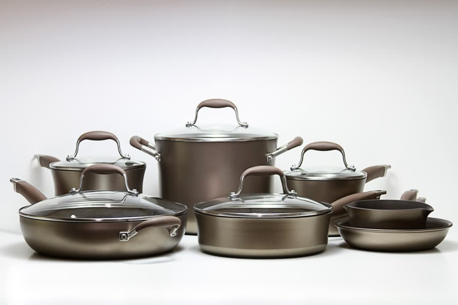 best kitchenware set, complete kitchenware set