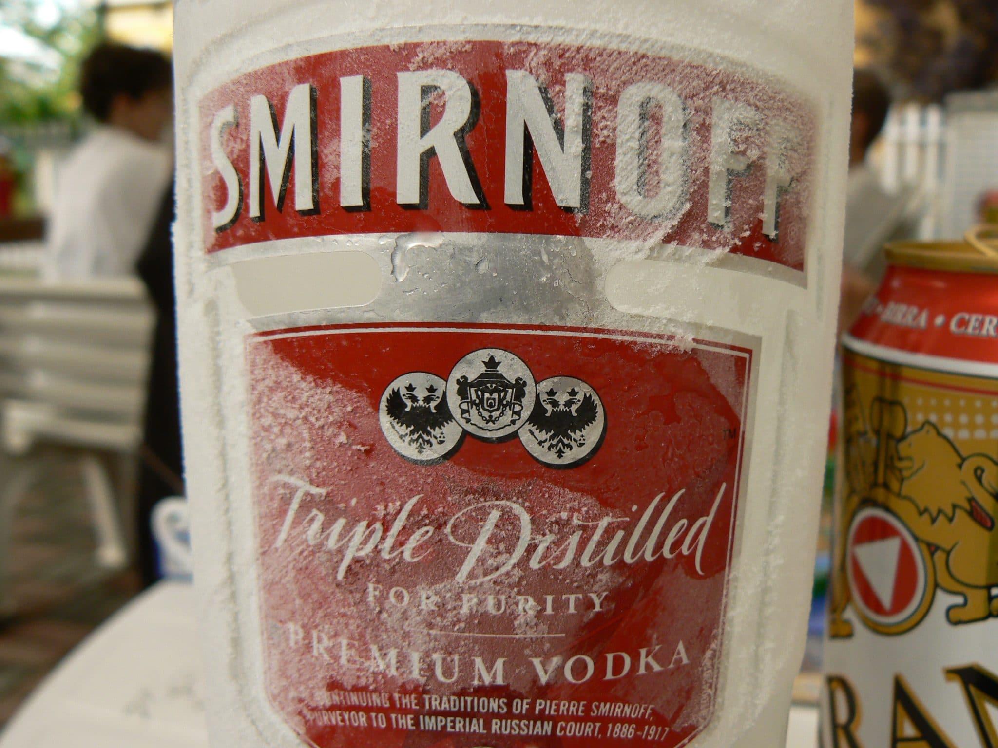 hard drink brands, hard drink bottle, hard drink flavors