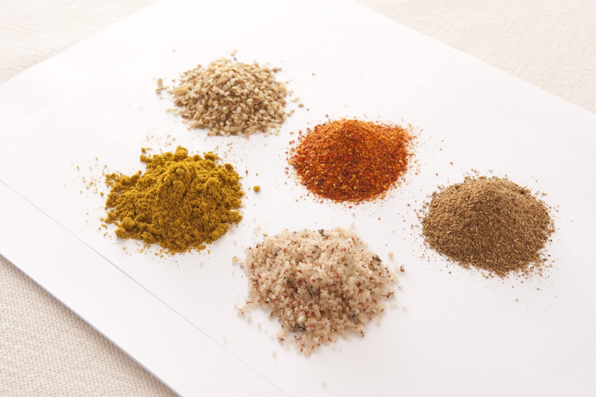 5 spice blend, chinese five spice blend