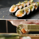 Kampyo: Japanese Dried Gourd Strips