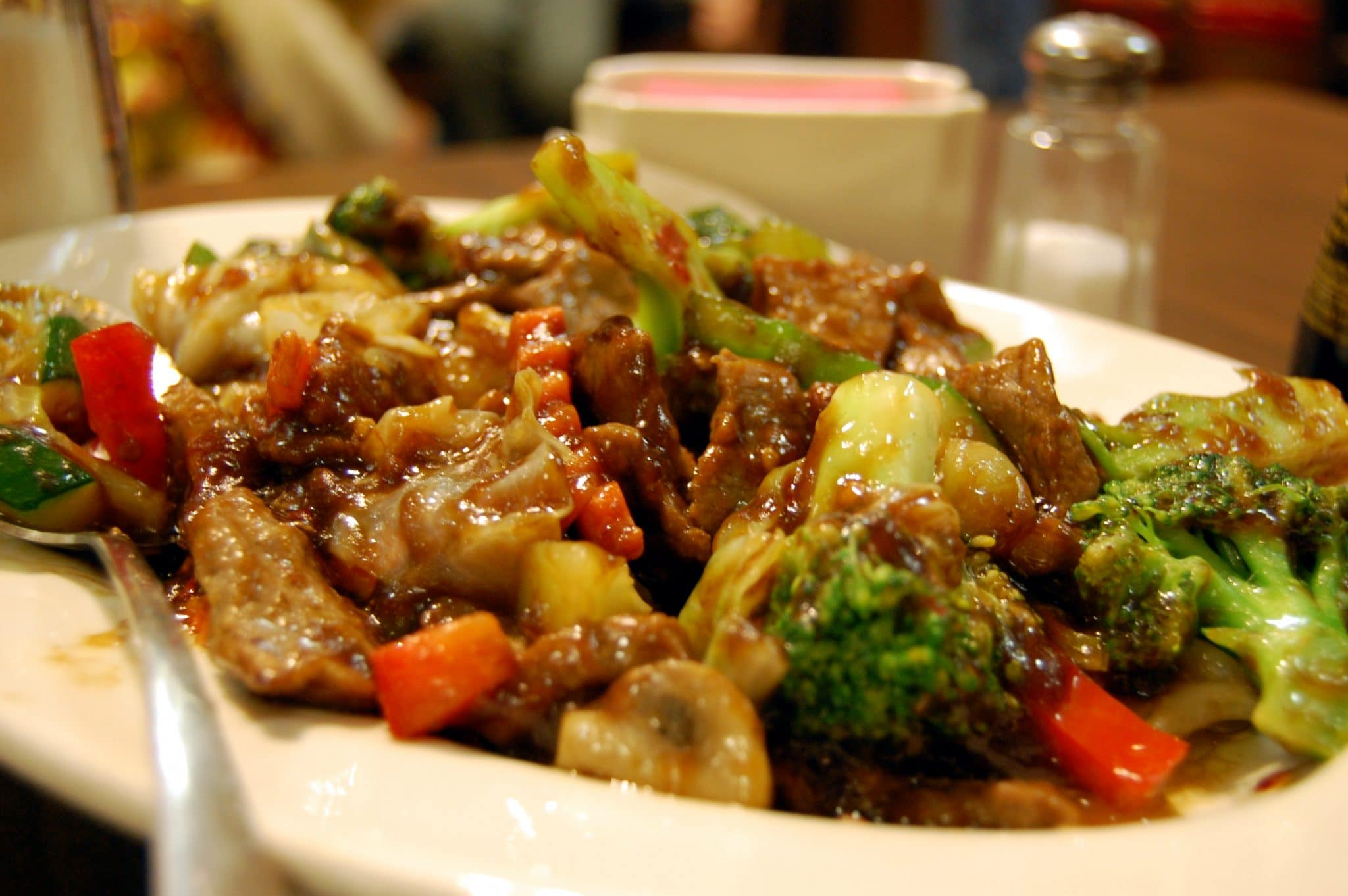 mongolian meat, mongolian cuisine