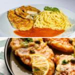 Delicious Picotta Recipe