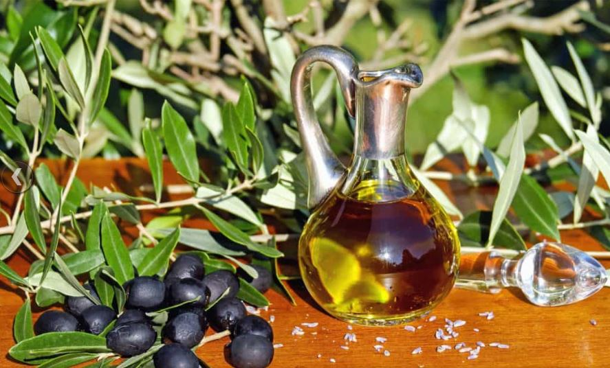 the best olive oil, olive oil nutrition