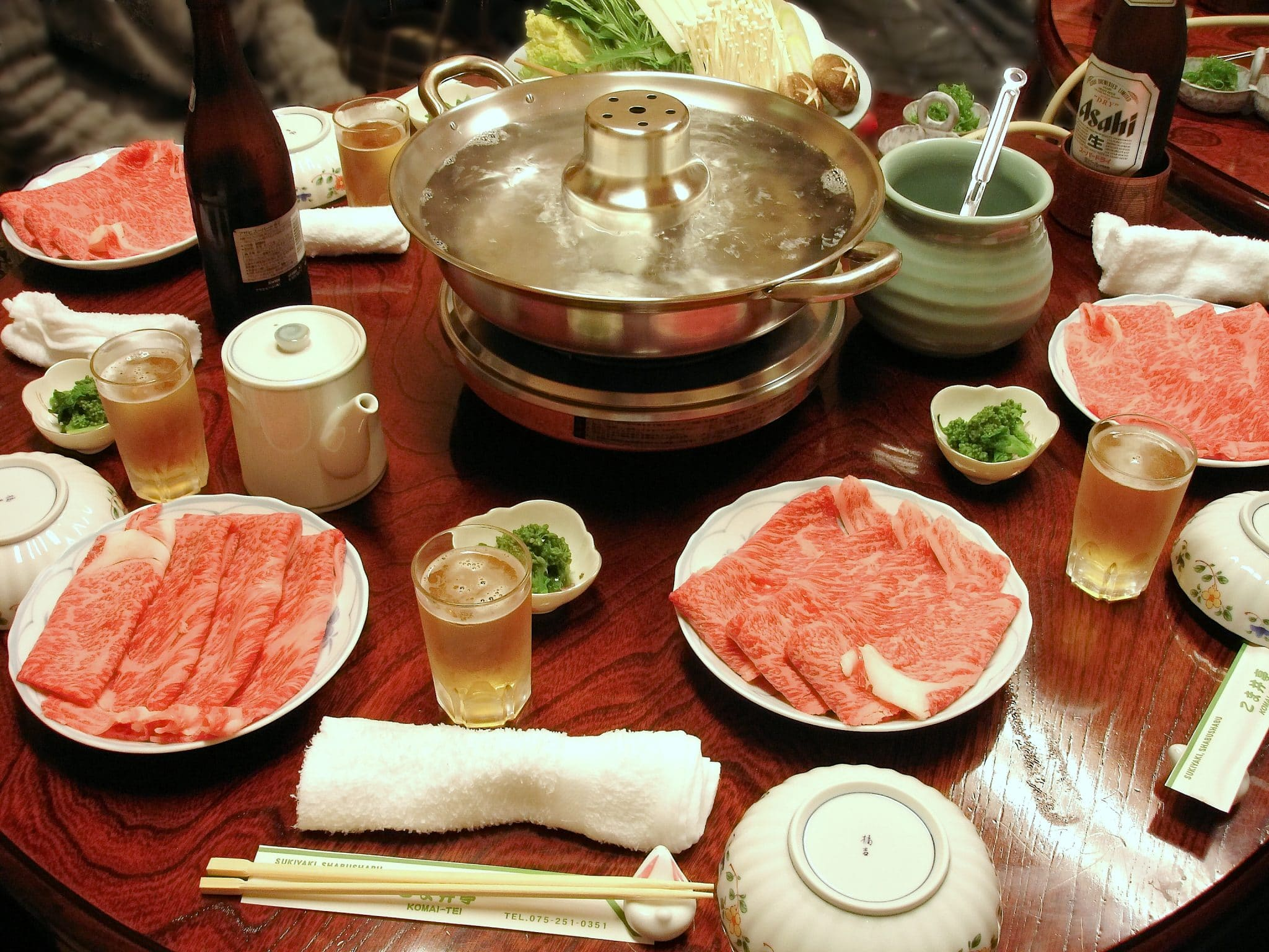 japanese meat recipe, japanese meat