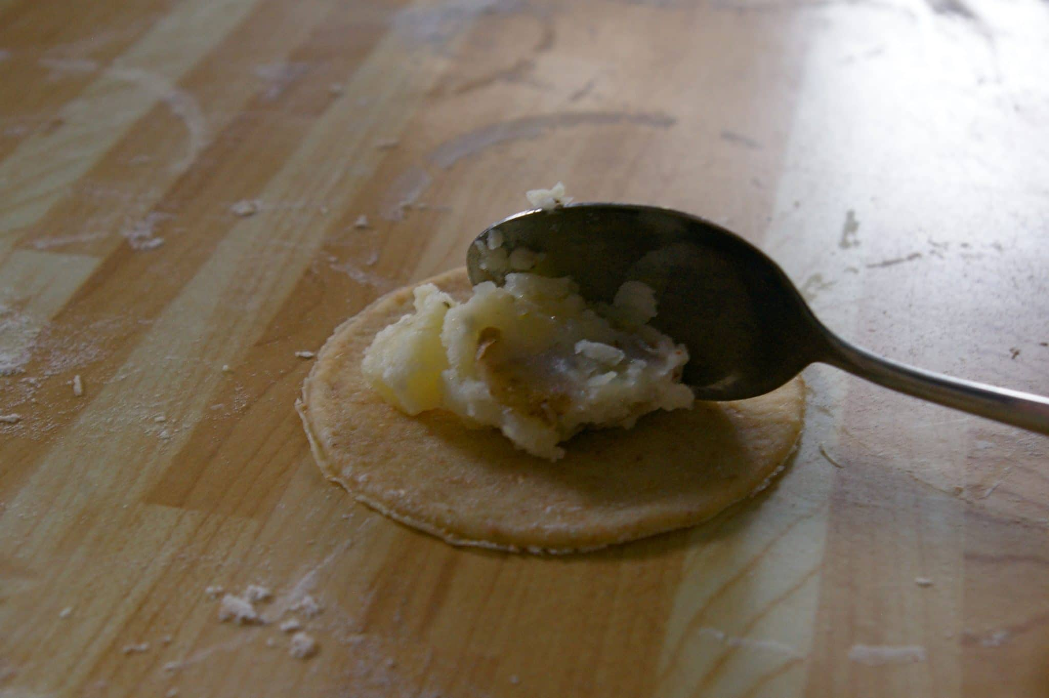 dumplings filling recipe, potato dumplings