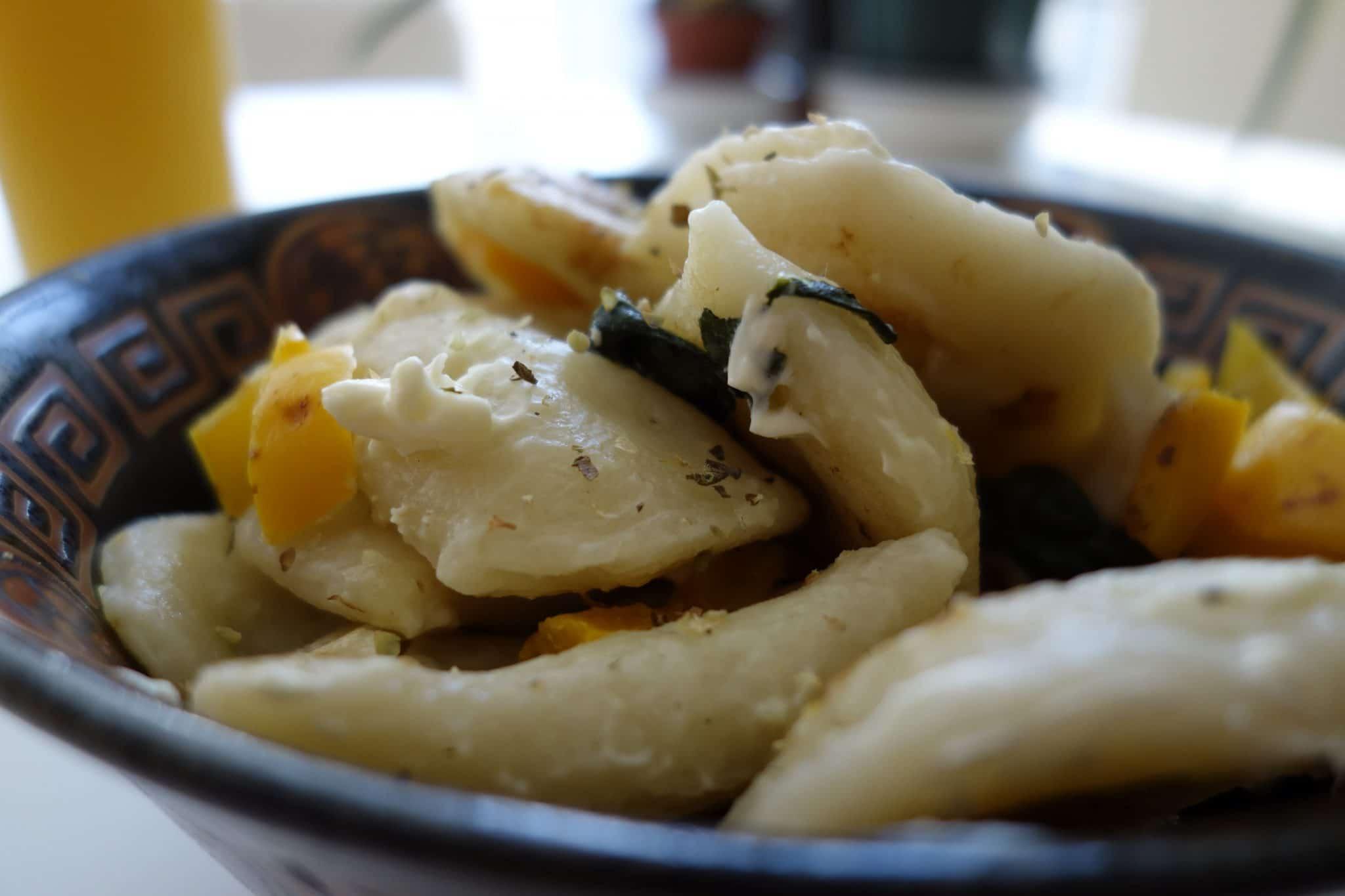 fried ravioli, ravioli dough recipe