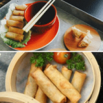 Which to Choose? Spring roll vs Egg Roll