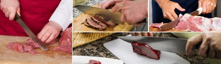 brisket slicing knives, carving knife, electric carving knife