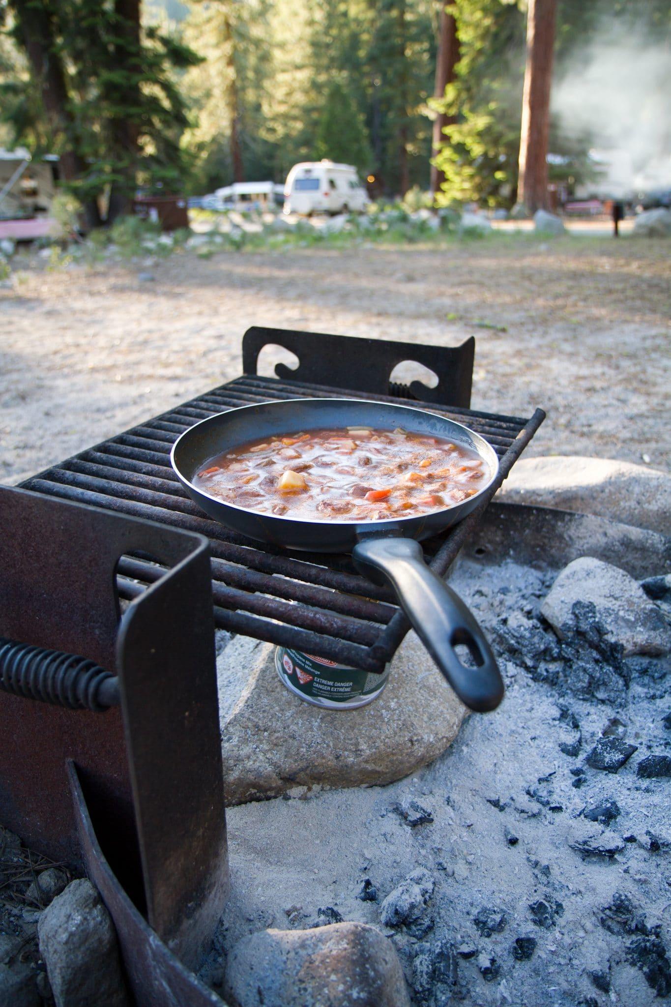 titanium skillet, titanium frying pan