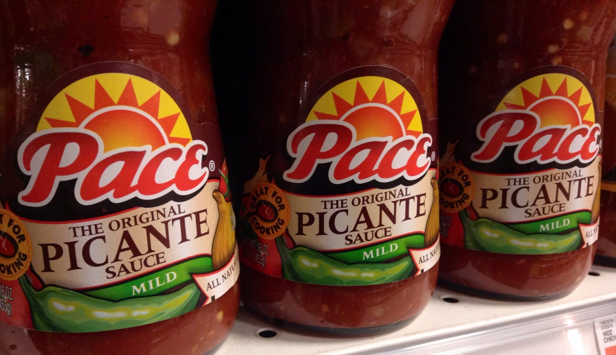 pace salsa, pace salsa ingredients