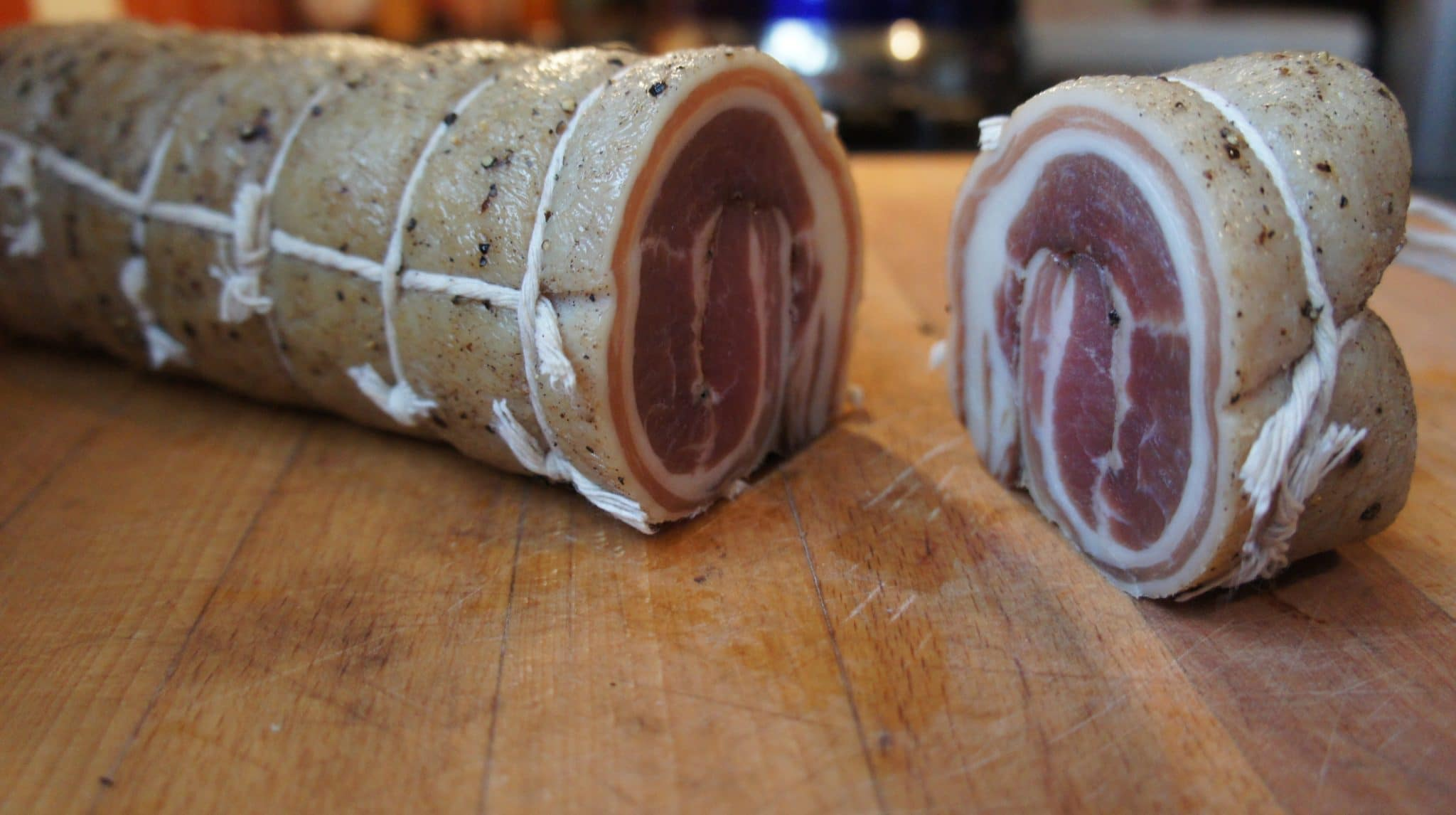 cured sausage recipes, making cured sausage
