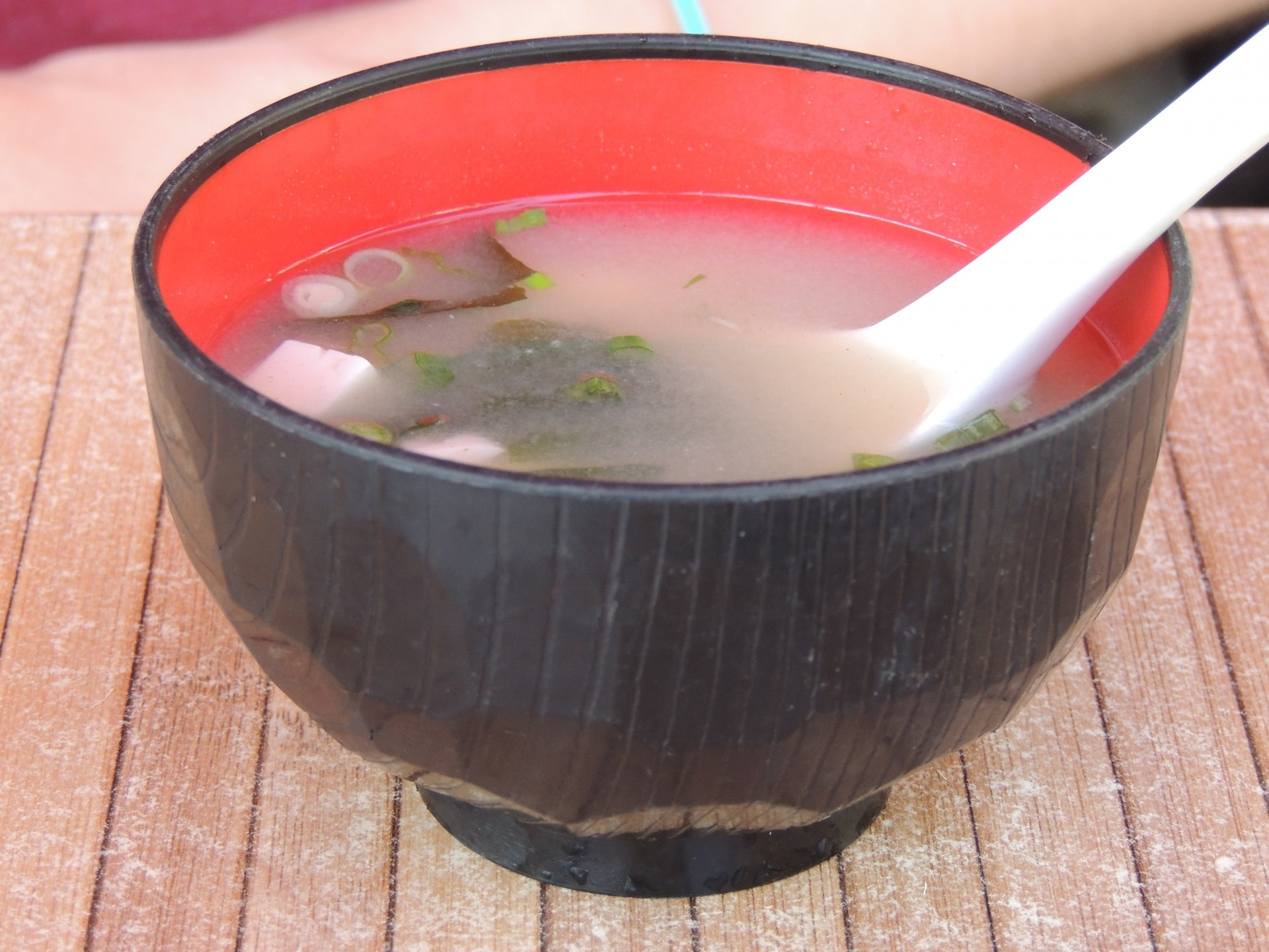 miso soup, what is miso soup