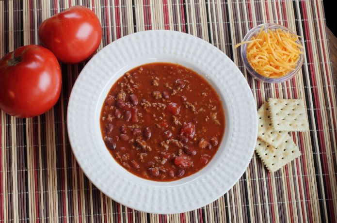 how to prepare tomato stew, mexican stew