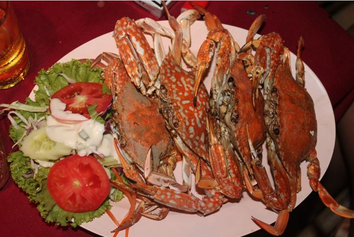 ᐅ KING CRAB VS SNOW CRAB • What is snow crab ?