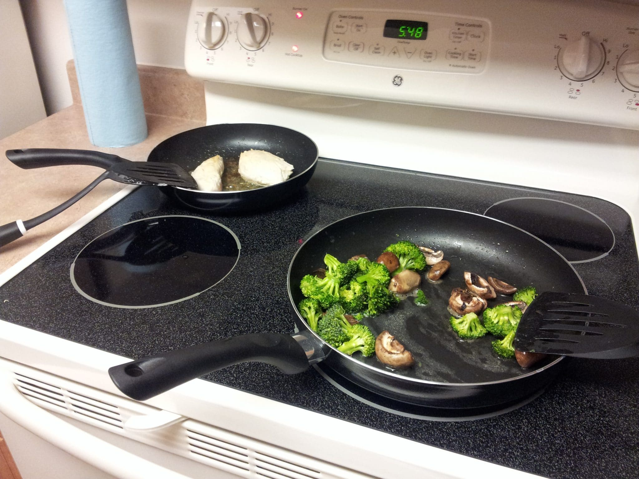 best skillet nonstick, little skillet