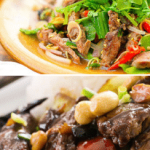 Beef with Garlic Sauce Recipes From Around the World