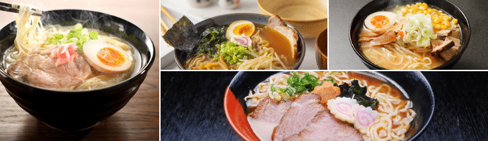 chashu ramen, moyashi ramen, how to make japanese noodles