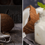 Coconut Cream and Coconut Milk: What's the Difference?