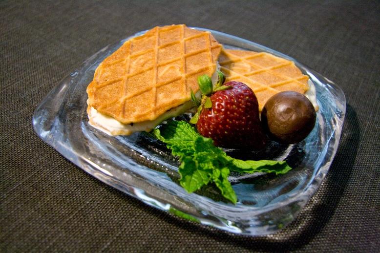 waffle dessert, waffle dessert recipe