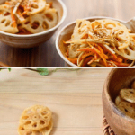 Delicious Lotus Root Chips