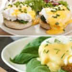 Eggs Devaux: A New Recipe for A Delicious Breakfast