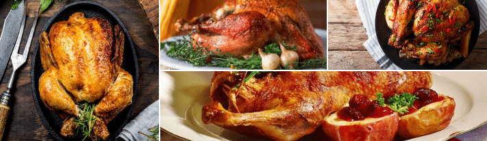 poele cooking, poele chicken, french cooking method