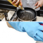 How to Season Stainless Steel Pans with Ease