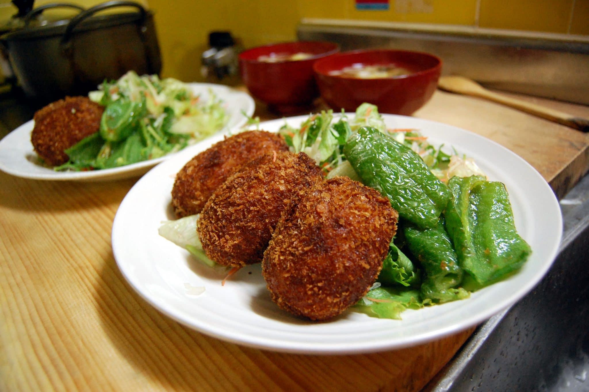 ochazuke recipe, how to make ochazuke