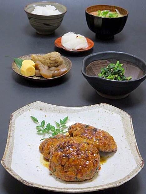 sardine cutlet, japanese seafood recipe