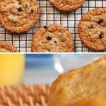 Tasty Home-Baked Low Sodium Biscuits