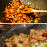 Szechuan Chicken: Chicken With A Bit Of Kick