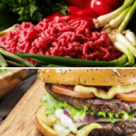 Understanding the difference between ground chuck and ground beef