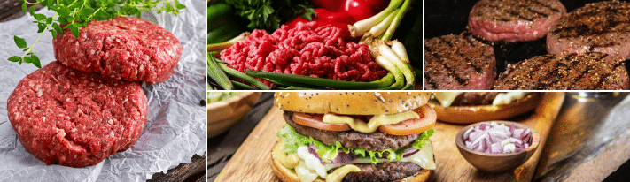 difference between ground chuck and ground beef, ground chuck, ground beef