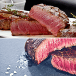 New York Strip And Kansas City Strip Steak: What's the Difference?