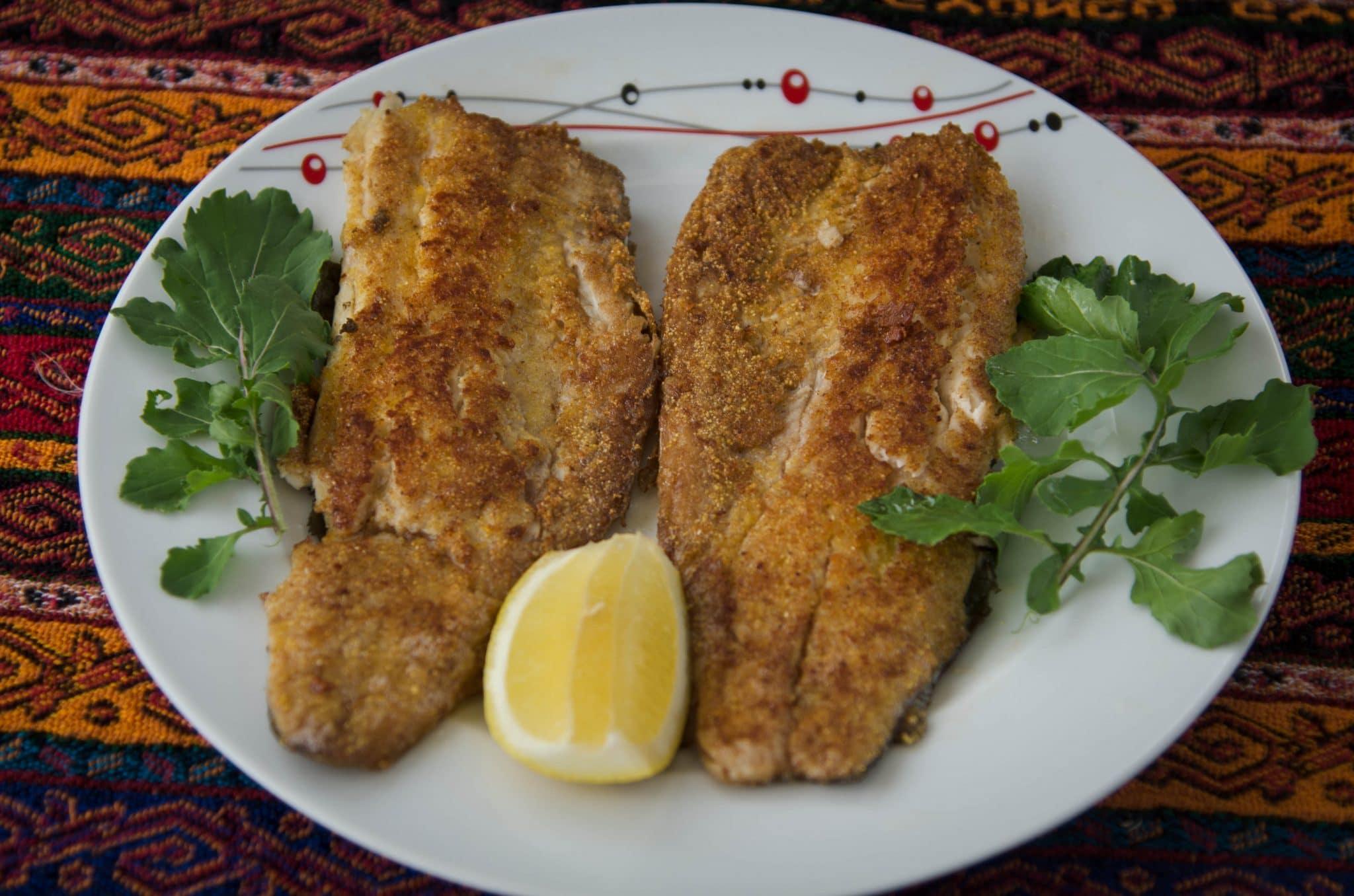 saltwater fish, fish recipe