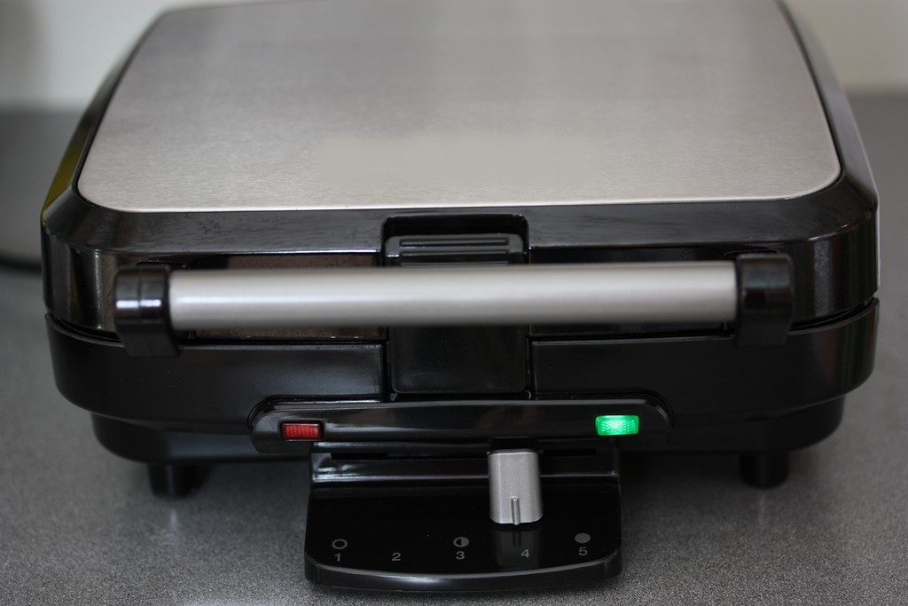 george foreman removable plate grill review, george foreman review