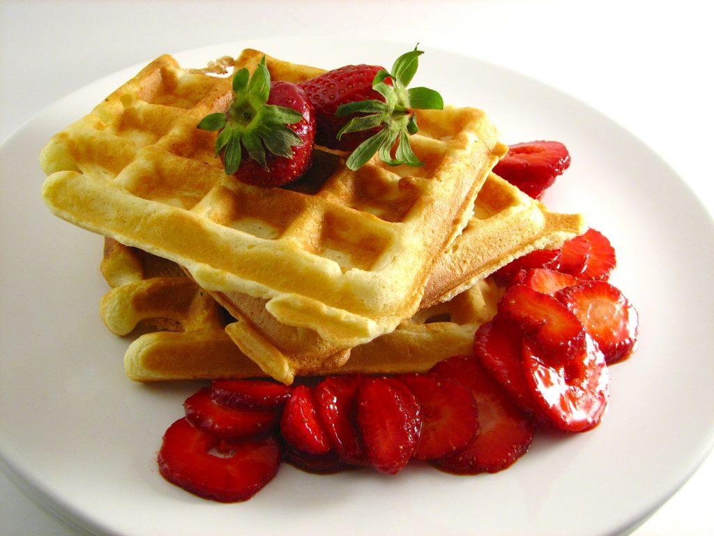 sweet topping, breakfast healthy