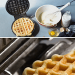 Best Ceramic Waffle Maker – easy to clean waffles without toxic teflon