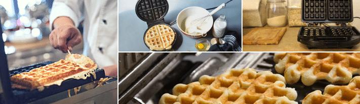 best ceramic waffle maker, belgian waffle machine, professional waffle machine