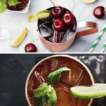 Copper Mug Drinks – The Best Cocktails