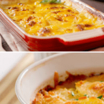 French Cuisine 101: Dauphinoise Potatoes without the Cream