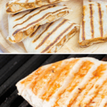 George Foreman Grill Chicken That You Will Love